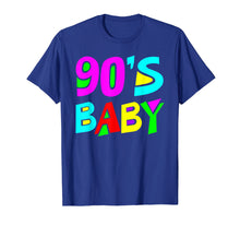 Load image into Gallery viewer, 90s Baby T-Shirt 90'S Costume