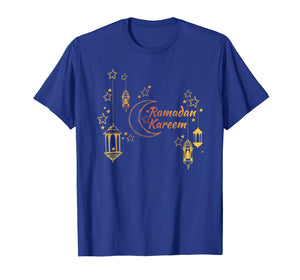 Ramadan Kareem T-Shirt - Ramadan Islamic decoration Shirt