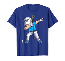 Load image into Gallery viewer, Dabbing Golf T shirt for Boys Dab Dance Golfing Golfer Gifts