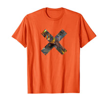 Load image into Gallery viewer, Abstract Art X T-Shirt