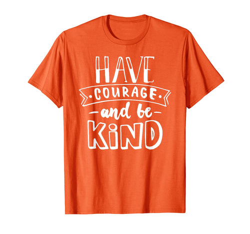 UNITY DAY Shirt, choose kindness And be kind, teacher Gift
