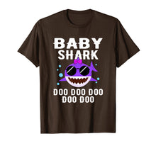 Load image into Gallery viewer, Baby Shark Doo Doo T-shirt for boys girls Kids