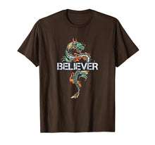 Load image into Gallery viewer, Dragon Believer Big Fan Dragons Lover T-Shirt