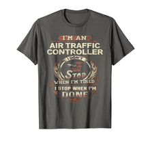 Load image into Gallery viewer, Best Halloween Gift Air Traffic Control Airport ATC T-Shirts