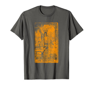 Mag The Magical Tarot Cards T Shirt Gifts