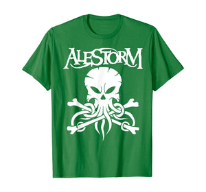 Alestorm+Pirate T-Shirt