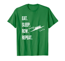 Load image into Gallery viewer, Row T Shirts, Rowing T Shirts, Row Gifts, Funny, Crew, Sport