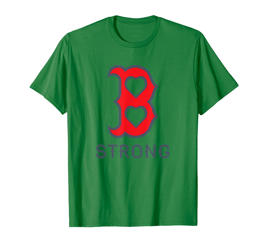 Boston strong for PATRIOTS DAY shirt