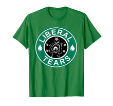 Load image into Gallery viewer, Liberal Tears T-Shirt