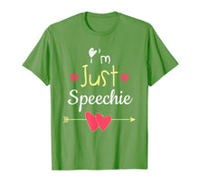 Load image into Gallery viewer, SLP Shirts Speech Language Pathologist gifts Speech Therapy T-Shirt