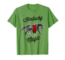 Load image into Gallery viewer, Kentucky Magic T-Shirt
