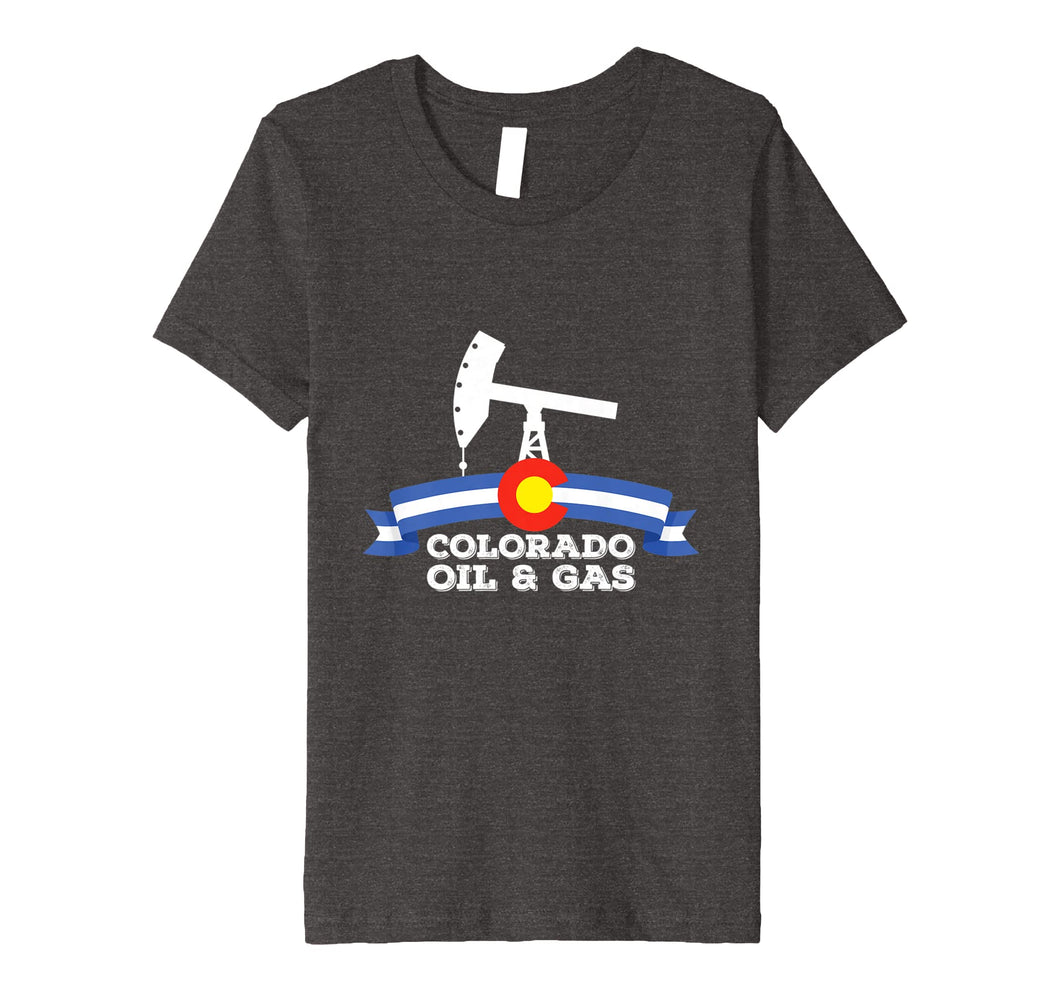 Colorado Oil & Gas