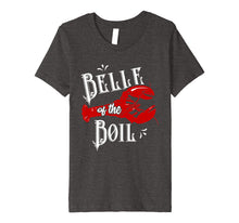Load image into Gallery viewer, Belle of The Boil Lobster Seafood Festival Party Gift Premium T-Shirt