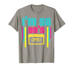 90s 90's nineties party t shirt Men Women Kids