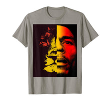 Load image into Gallery viewer, Marley Lion t-shirt