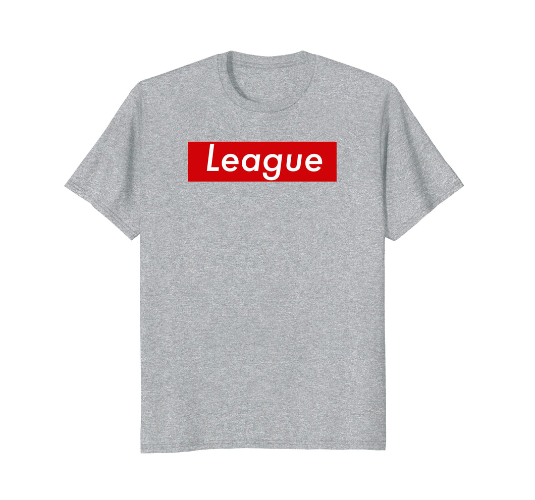 'League' Gamers Legends T-shirt