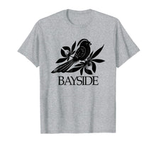Load image into Gallery viewer, Bayside Band T-Shirt Logo