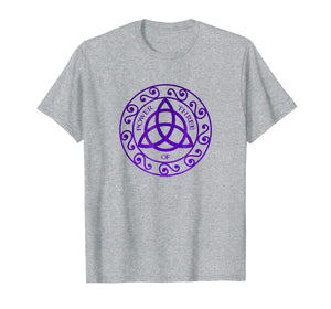 Mens Charmed Power of Three Adult Unisex T Shirt