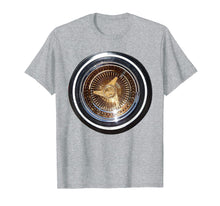 Load image into Gallery viewer, LOWRIDER WHEEL T SHIRT