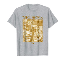 Load image into Gallery viewer, Neurosis T Shirt Cult Band