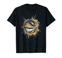 Load image into Gallery viewer, Purdue Boilermakers Hurricane Basketball T-Shirt - Apparel