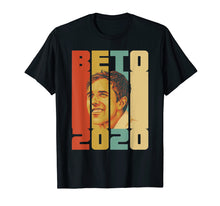Load image into Gallery viewer, Retro BETO O'Rourke T-Shirt - Beto 2020 Beto For President