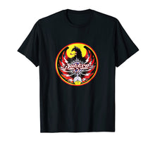 Load image into Gallery viewer, Lightning Again-Like Dokken-Fan Strikes Tour 2018 T-shirt