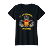Load image into Gallery viewer, American Marauder: 39th Field Artillery Regiment T-Shirt