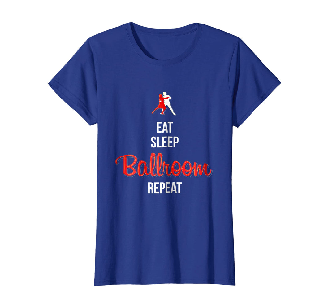 Best Ballroom Dance Lovers Gifts Men Women Tee Shirts