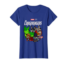 Load image into Gallery viewer, Corgivengers Corgi T-Shirt