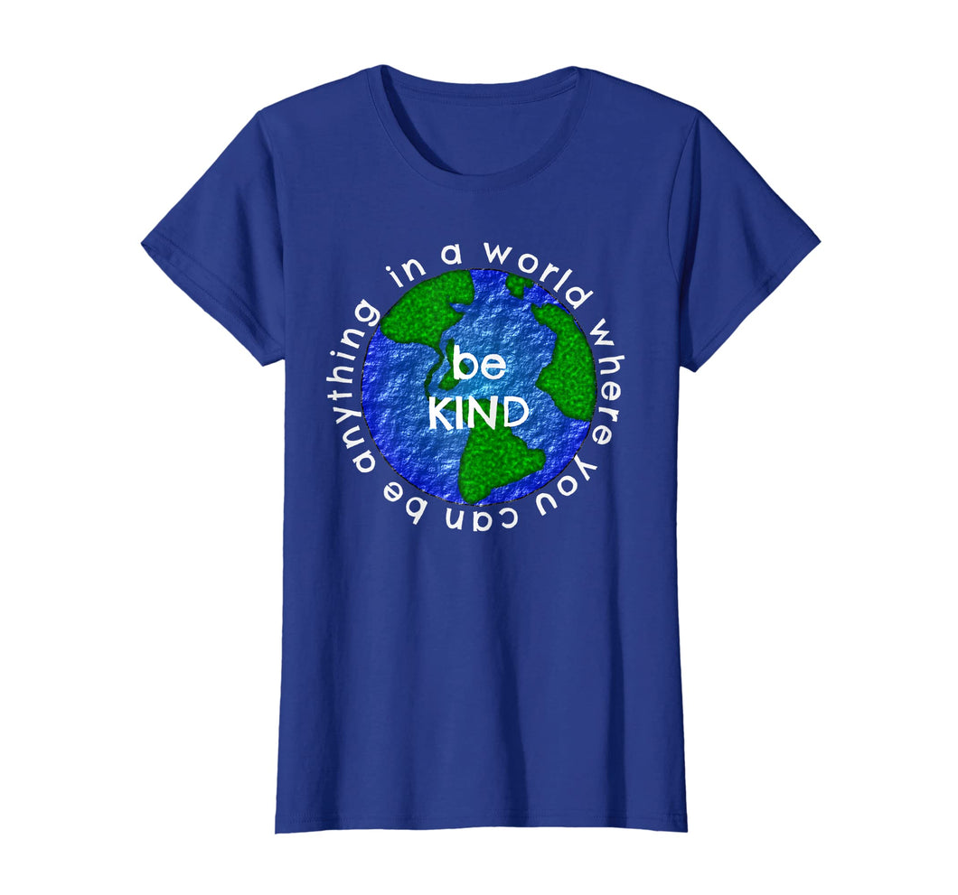 Be Kind T-Shirt Anti Bullying Lesson Choose Kindness Kids