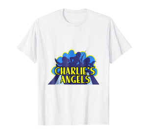 Charlie's Angels T Shirt