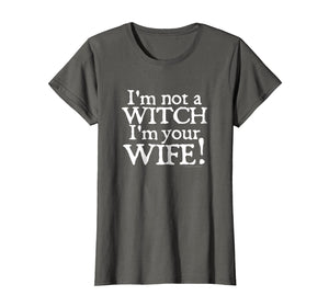 Princess Bride Witch Wife T-Shirt
