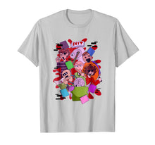 Load image into Gallery viewer, Baldi T Shirt Basics In Education & Learning For Kids Baby