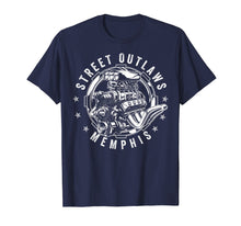 Load image into Gallery viewer, Street Outlaws Memphis Gift Shirt