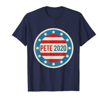 Load image into Gallery viewer, Pete Buttigieg For President 2020 Vote Election T-Shirt