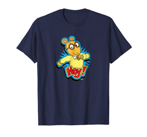 Arthur Walking Hey Burst T-shirt