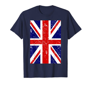 Union Jack flag shirt | National flag of United Kingdom UK