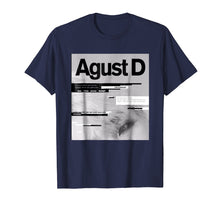 Load image into Gallery viewer, A-GUST T Shirt D ALBUM ART