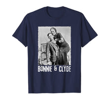 Load image into Gallery viewer, Bonnie & Clyde Matching Couple Shirts and Adult Costumes