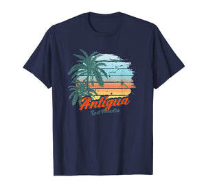 Antigua Beach Shirt Lost Paradise