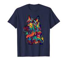 Load image into Gallery viewer, Scottish Terrier Dog T-Shirt