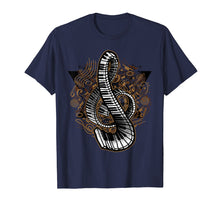Load image into Gallery viewer, Gifts for Pianist - Piano T-Shirt