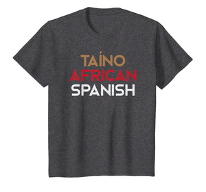 Puerto Rican Roots | Puerto Rico T-Shirt