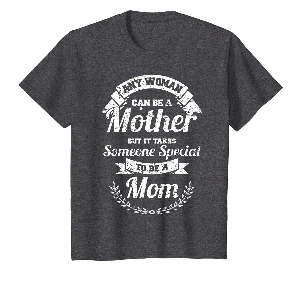 Awesome Mom Best Mama Ever Cute Happy Mothers Day Gift Shirt