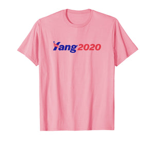 Andrew Yang for President 2020 Election Tee