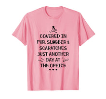 Load image into Gallery viewer, Vet Tech T-shirt, Just Another Day At The Office T-shirt