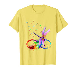 Dragonfly angels from heaven T-Shirt