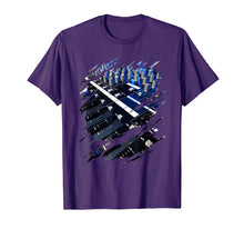 Load image into Gallery viewer, Soundboard Music Mixer T Shirt