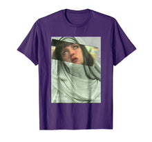 Load image into Gallery viewer, Aesthetic T Shirt Pulp - Fiction